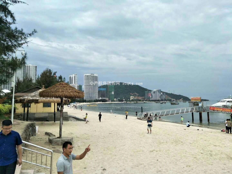 巽寮湾 阅海公馆