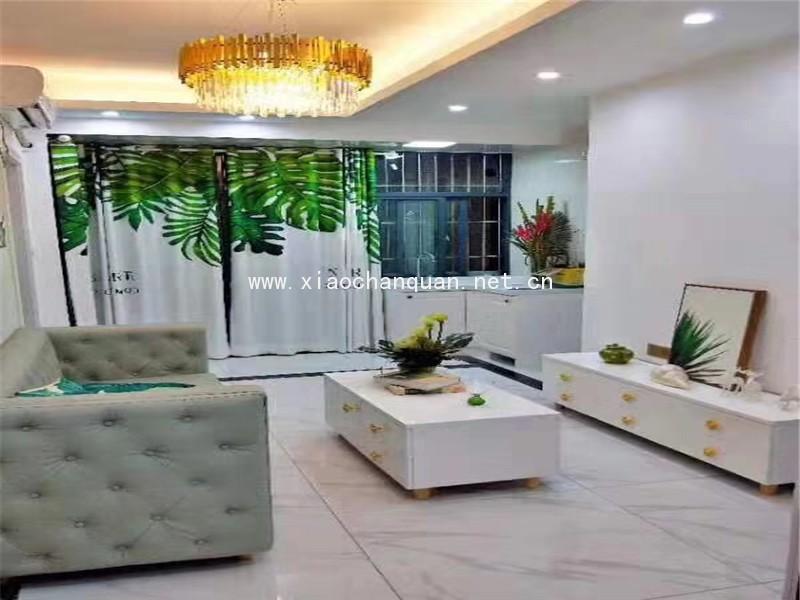 西乡最便宜房子-前海星寓-两房51.8万